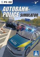 Autobahn Police Simulator (PC) 2015