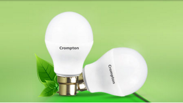 Crompton 7W LED Bulbs Starting at INR 99