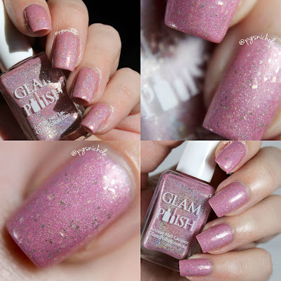 Glam Polish Wintuk