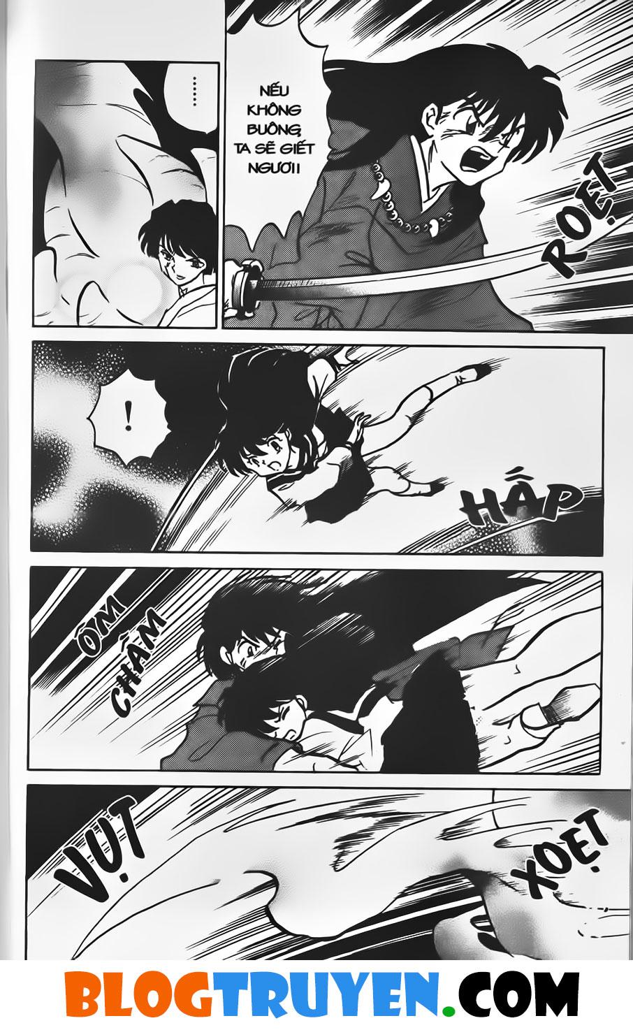 Inuyasha vol 37.5 trang 17