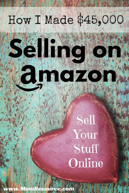 make money online; earn money with Amazon