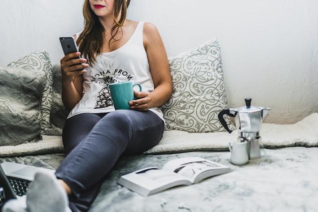 5 coisas que me dão preguiça fazer na minha rotina diária