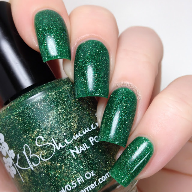 KBShimmer-Spruce Things up