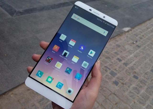 Ponsel Anyar LeEco: RAM 8 GB, Kamera 25 MP Konon Hanya 6 Jutaan