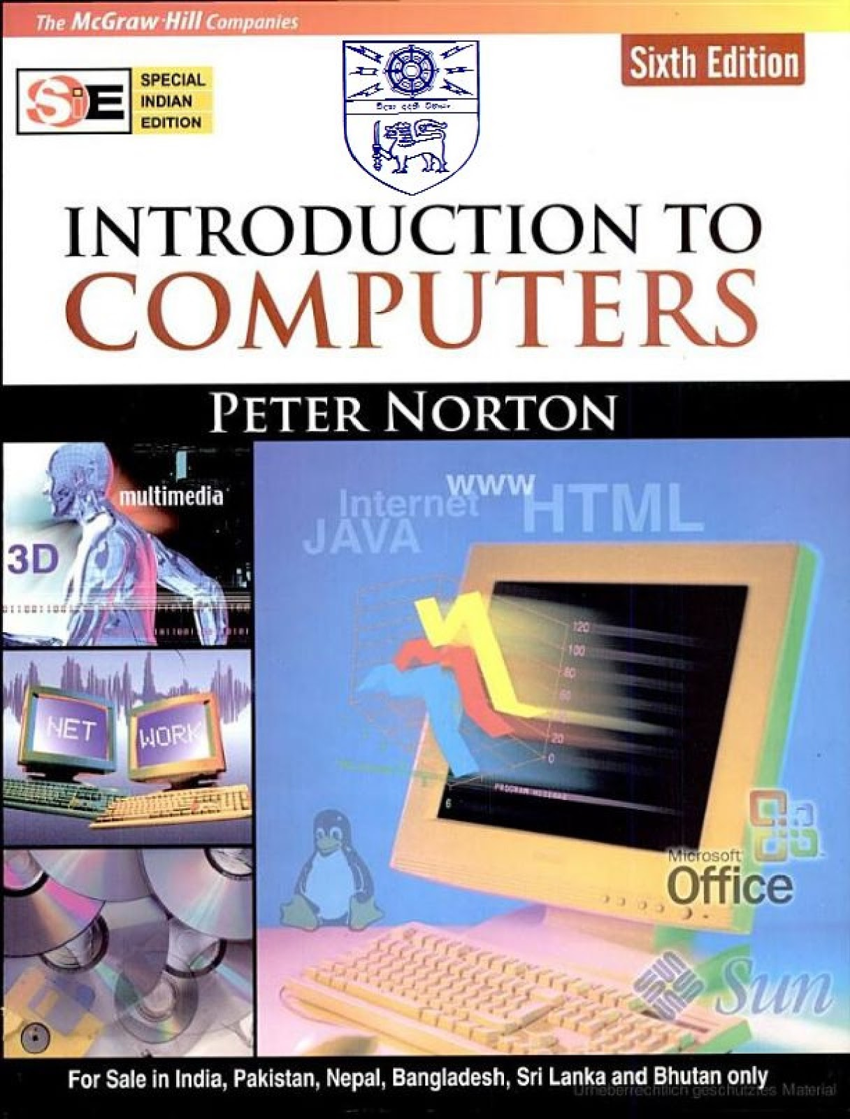 Home Of Knowledge Introduction To Computer By Peter Norton