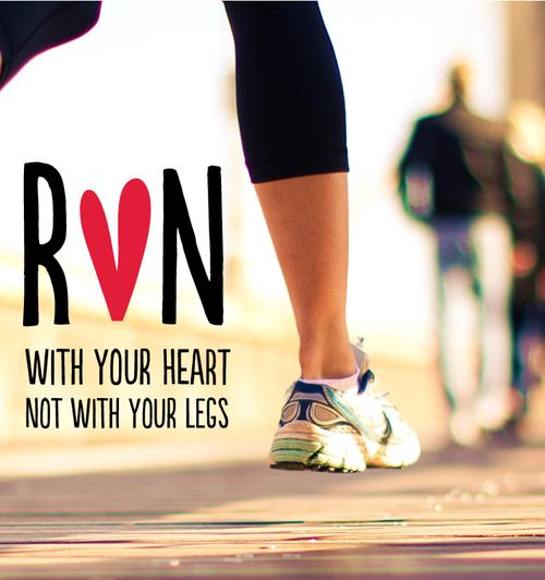 Aby schudnąć biegać wolno czy szybko