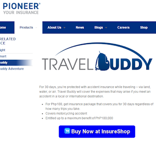Pioneer-Insurance-Travel-Buddy