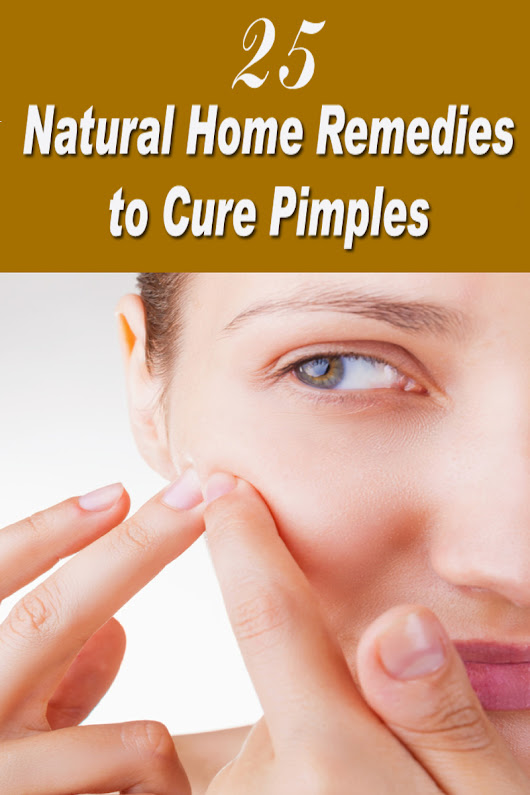 natural ways of curing pimples These natural remedies for acne help internal factors like hormones and gut health and external factors natural ways to get rid of prevent, or cure any.