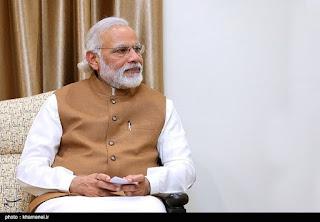 pm narendra modi interview 2019