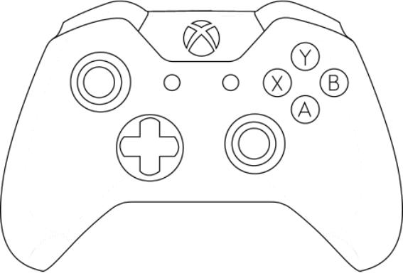 Bruna Sardeli Diy Cart O Controle Xbox