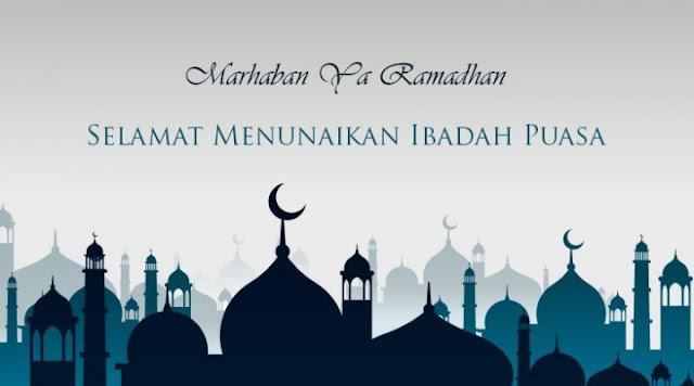 5 Aplikasi yang Cocok Untuk Temani Kamu Pada Saat Bulan Ramadan