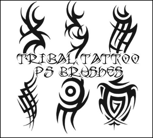 Tribal Letters For Pictures to Pin on Pinterest - TattoosKid
