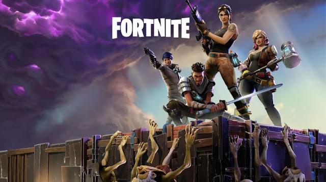 رسميا لعبة Fortnite تصل لحاجز 7 مليون لاعب على جميع الأجهزة