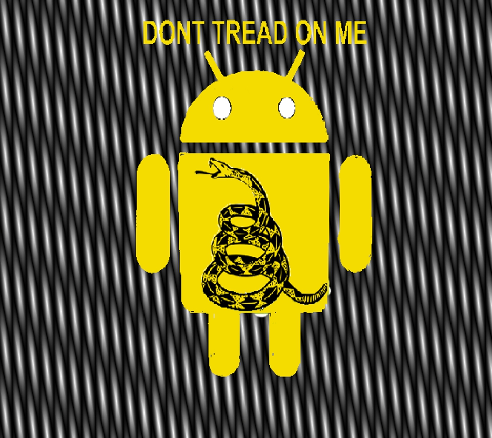 31 Don T Tread On Me Wallpapers Magone 2016