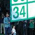 NBA: Celtics retira número de Pierce y se une a las leyendas