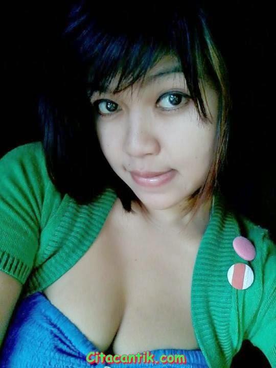 Cerita Seks Indonesia - Nikmatnya Vagina Hangat Cewek -1303