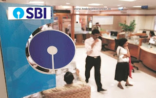 SBI Recruitment 2019 Specialist Officers Posts Across India