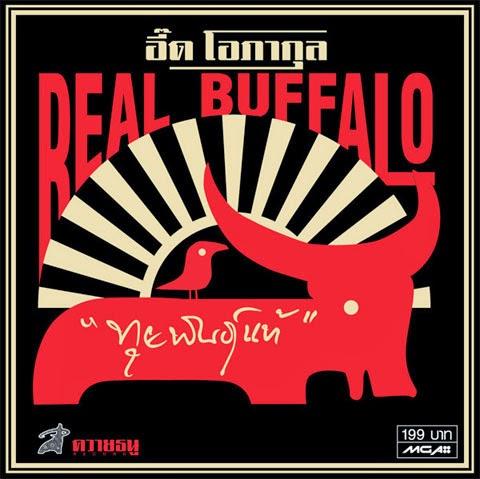 อี๊ด-ทุยพันธุ์แท้ (Real Buffalo)