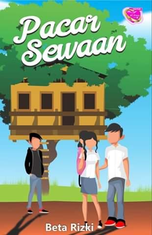 Novel : Pacar Sewaan