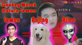 RRQ-Lemon-Anjing-Alien-Kata-Bos-Donkey-Sambil-Marah2