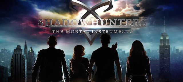 Shadowhunters wrażenia
