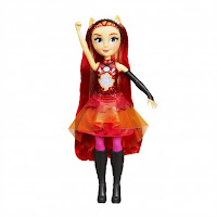 My Little Pony Equestria Girls Friendship Power Sunset Shimmer Doll