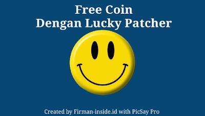 Cara Mudah Menggunakan Lucky Patcher di Android