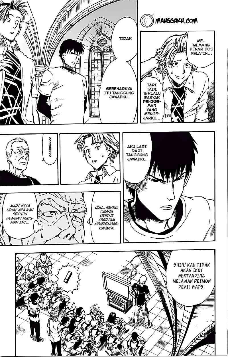 Komik eyeshield 21 008 - tangan itu takkan menghentikanku 9 Indonesia eyeshield 21 008 - tangan itu takkan menghentikanku Terbaru 15|Baca Manga Komik Indonesia|