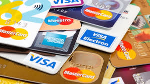 Credit Card Management System