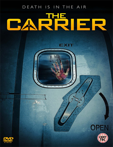 Ver The Carrier (2015) Online