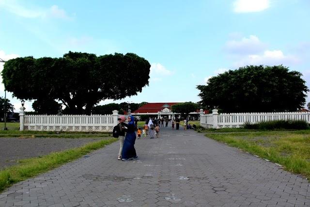 Backpackeran di Yogyakarta (Part 3)