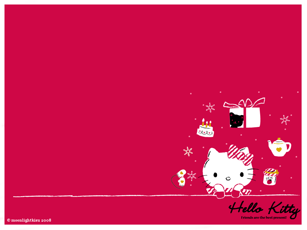 Pic New Posts Wallpaper Background Hello Kitty