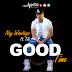 New AUDIO | Nay Wa Mitego Ft. Tiki - Good Time | Download