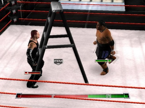 WWE Raw Ultimate Impact 2012 Pc Game Free Download