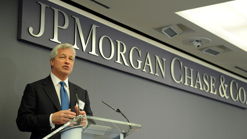 JPMorgan Chase Job Openings for Freshers/Experienced/Any