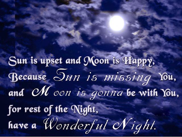 good-night-wishes