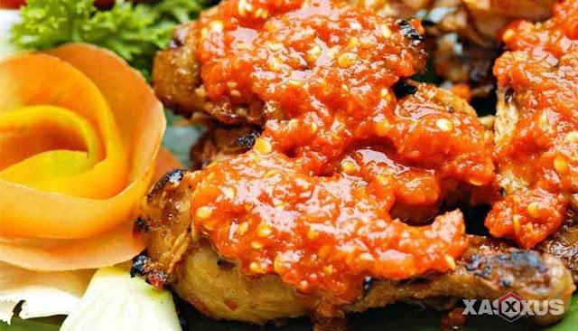 7 Aneka Resep Cara Membuat Ayam Rica-Rica Sederhana Yang Enak dan Lezat