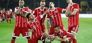 مشاهدة مباراة رودينغهاوسن وبايرن ميونخ بث مباشر بتاريخ 30-10-2018 كأس ألمانيا