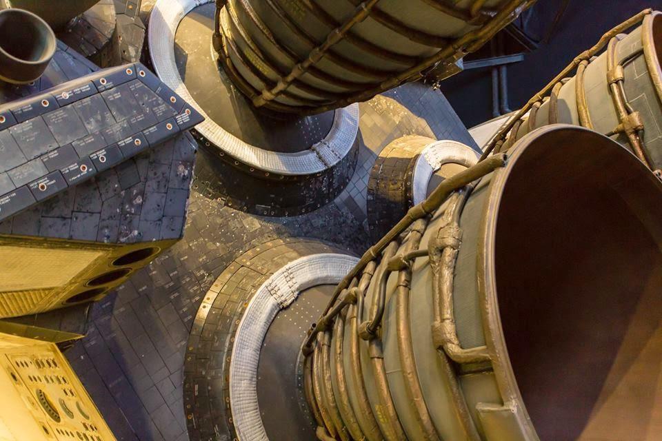 space shuttle atlantis tile damage - photo #24