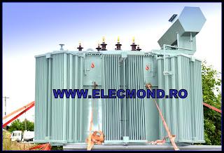 TRANSFORMATOR 4000 kVA 20/6,3kV , transformator 4 MVA 20/6,3kV , transformatoare de putere 4000 kVA  , Elecmond Electric , transformator de putere 4000 kVA 20/6,3 kV