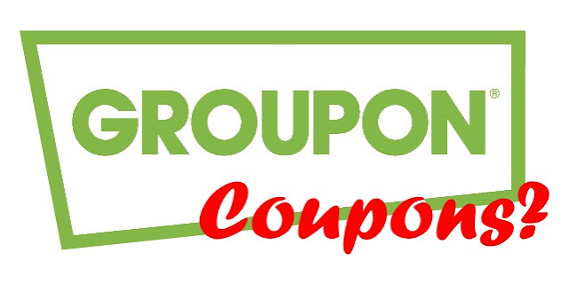Everyone knows about #Groupon but do you know about #GrouponCoupons? Nearly 65,000 #coupons with over 9,800 stores you shop at everyday! What store do you hope is on the list? #coupon