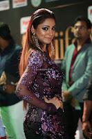 Shilpi Sharma looks Glamorous in Transparent Purple Glittering Gown at IIFA Utsavam Awards 024.JPG