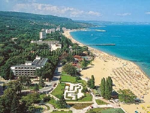 Bulan Madu Bulgaria