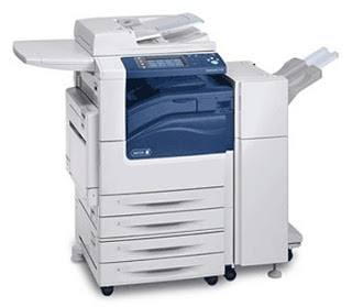 coloring Light Amplification by Stimulated Emission of Radiation multifunction printers let yous to seamlessly practice too portion critical busi Xerox WorkCentre 7120/7125 Driver Downloads