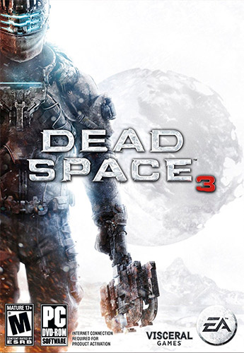 Download Dead Space 3 free for PC