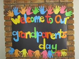 Happy Grandparents Day 2016 Photos