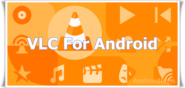 VLC-For-Android-Phones-Logo