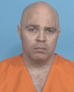 Delmer Smith Florida Death Row