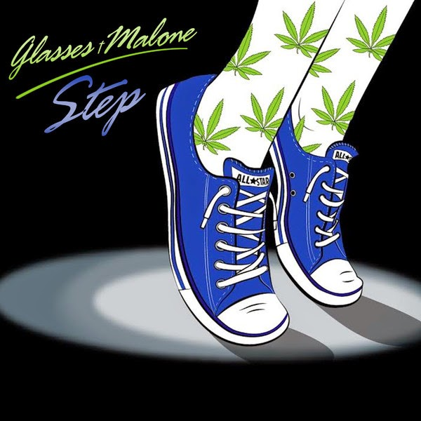 Glasses Malone - Step - Single Cover