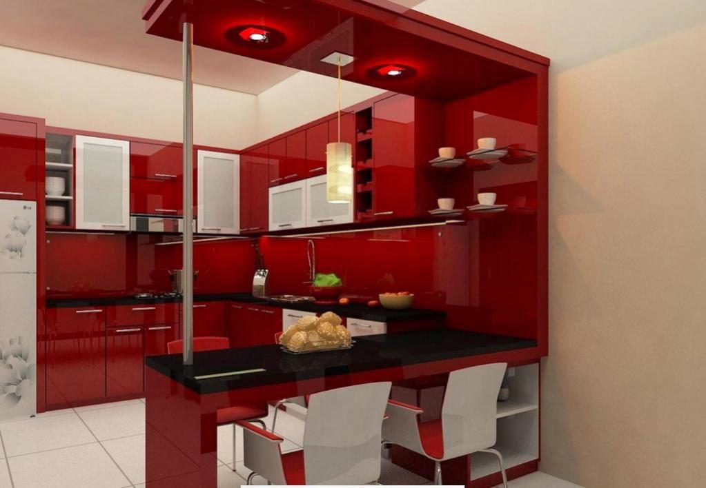 Tips Mendekor Aksesoris Dan Tata Letak Dapur Terbaru 2017